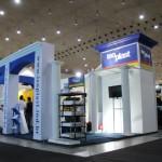 Isoplast na Expoconstruir 2013 – Feira de Construção