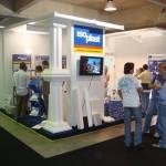 Isoplast na Expoconstruir 2011 – Feira da Construção