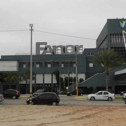 Faculdade FANOR Fortaleza-CE