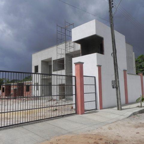 Condomínio de Casas Caucaia-CE