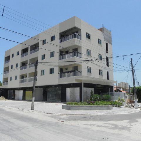 Edifício Comercial/Residencial Lago do Jacarey Fortaleza-CE