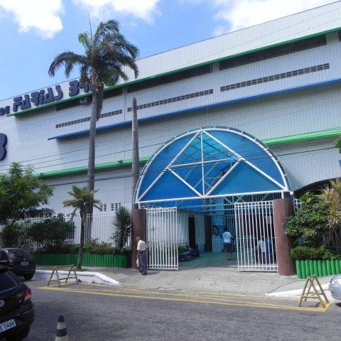 Faculdade Farias Brito Fortaleza-CE