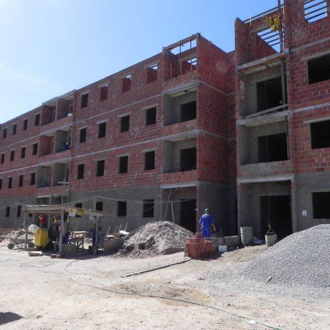 Edifício Residencial Mondubim Fortaleza-CE