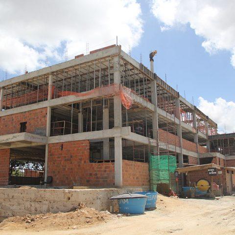 SENAI Sede Maracanaú-CE